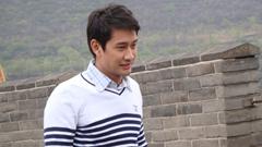 PONG中国首秀