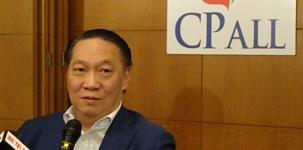 专访正大集团副董事长蔡绪锋:为传播中华文化开一扇窗