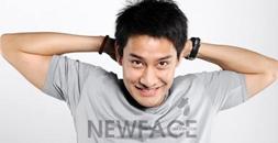 泰星Pong进军中国市场拍偶像剧