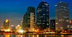 泰国与英国将签订自贸协定 吸引大企业赴泰投资