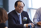 CMEC副总裁张建国:深耕泰国 开拓东盟