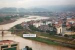 中国驻泰领事回应湄公河疏浚争议:为各国共识