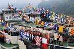 中老緬泰完成第57次湄公河聯合巡邏執法
