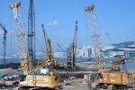 """港滬企業訪問泰國越南 探索""""一帶一路""""基建商機"""