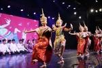 第四屆中泰文化藝術節在泰國曼谷舉行