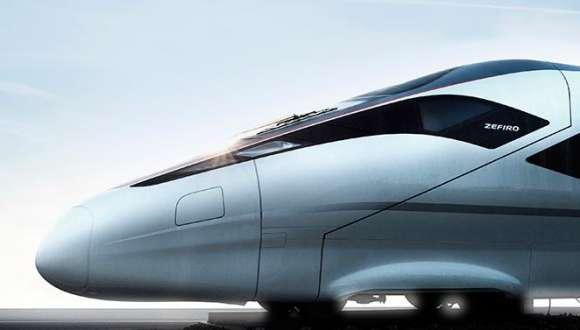 泰國內閣批準泰中鐵路項目一期設計合同