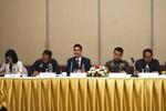 中國遊客赴泰南旅遊安全暨領保工作聯席會議舉行