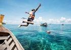 2017年泰國旅遊業持續增長 中國遊客貢獻最大