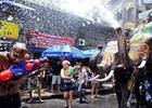 泰國借熱播劇宣傳潑水節和傳統文化