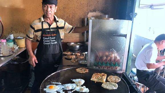 米其林將編寫第二本泰國美食指南