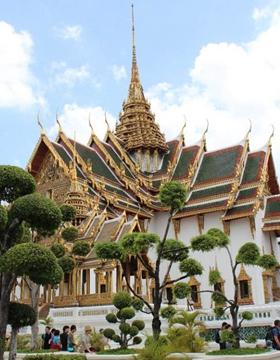 普吉島沉船事故之後 泰旅遊業者呼吁免簽證費吸引中國遊客