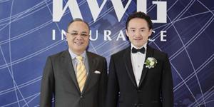 科技創造新機遇 經緯保險進入泰國市場