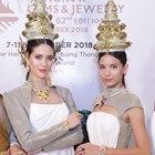 第62屆曼谷珠寶展將為珠寶業者帶來新商機