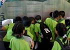 泰國舉辦溶洞救援主題互動展覽