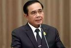 泰國總理巴育説不會在大選前辭職