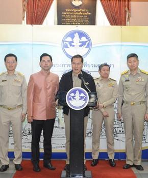 2018年赴泰中國大陸遊客人數創新高