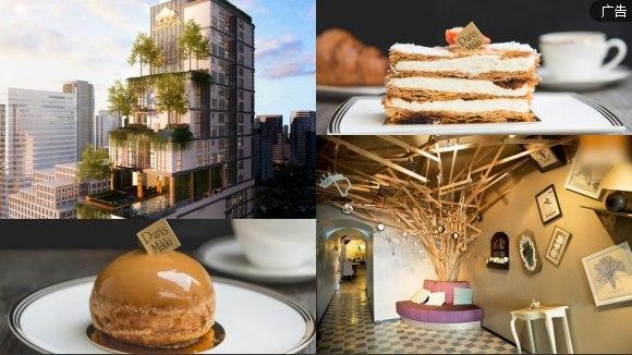 [推廣]挖掘美食——The Lofts Asoke周圍的主題餐廳